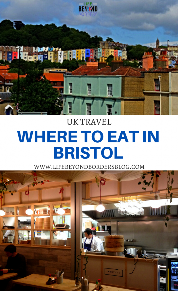 Best Places to Eat in Bristol UK