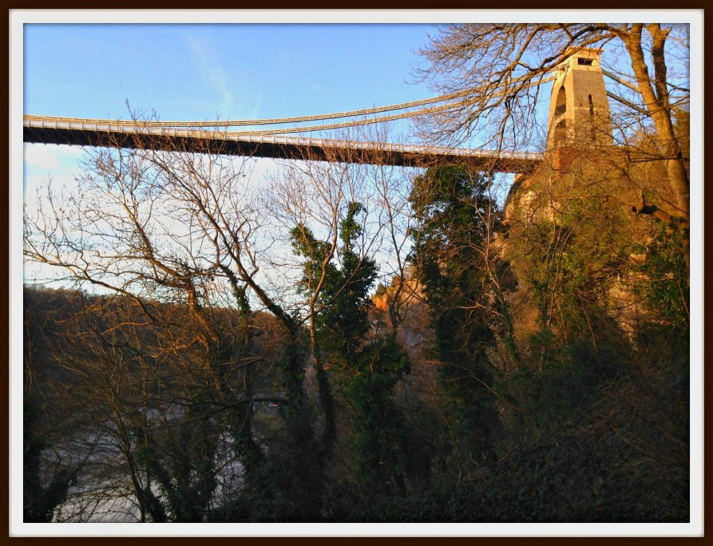 Clifton Suspension Bridge - Things to see in Bristol