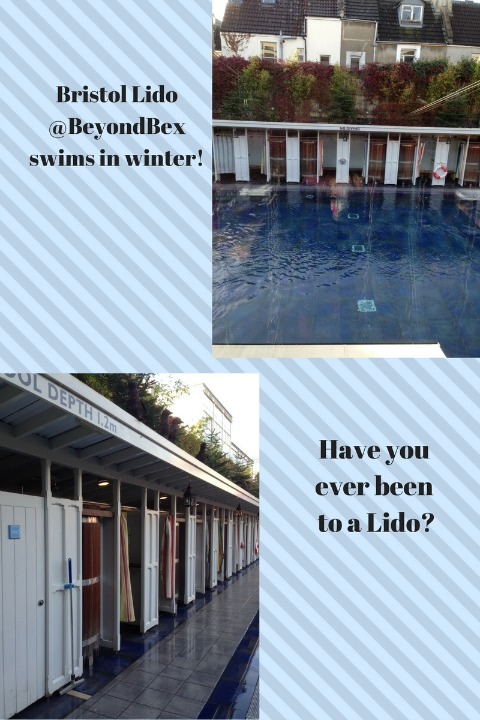 Bristol Lido@BeyondBexswims in winter!