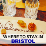 Where to Stay in Bristol - Bristol Harbour Hotel UK - LifeBeyondBorders