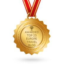 Europe Travel Blogs