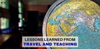 Lessons Learned from Travel and Teaching - Intercultural Intelligence