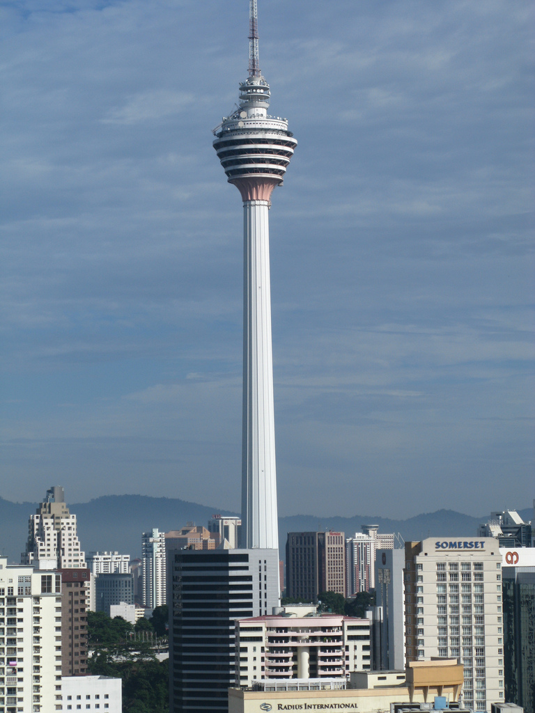 Menara KL Tower photo