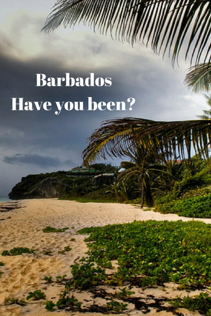 Barbados offers the visitor so much more than just beautiful beaches. Have you been?
