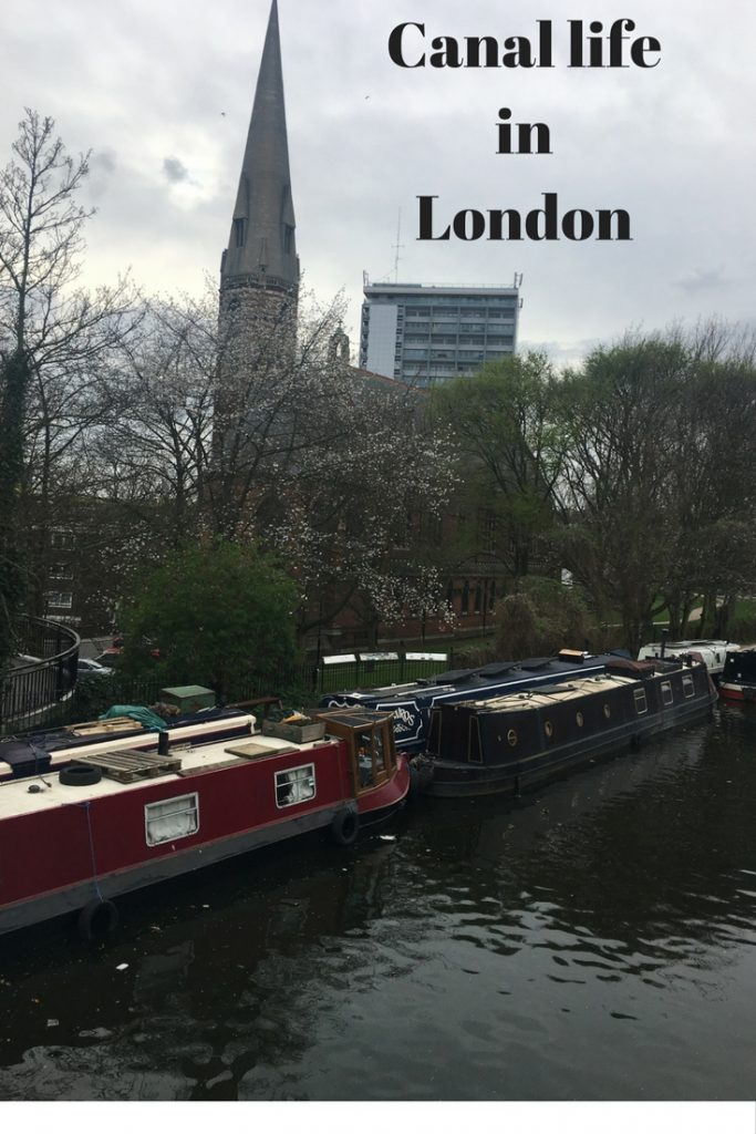 Have you ever considered staying on a canal boat when in London? Then check out my post about the experience