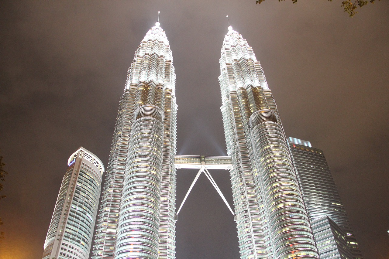 Petronas Twin Towers Malaysia photo