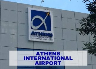 Athens International Airport Greece - LifeBeyondBorders