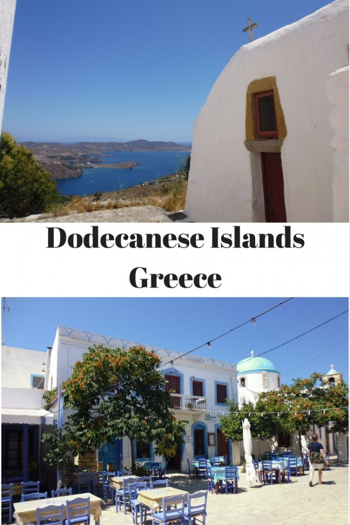 Travelling the Dodecanese islands in Greece for Rough Guides. Take a look at some of the islands explored.
