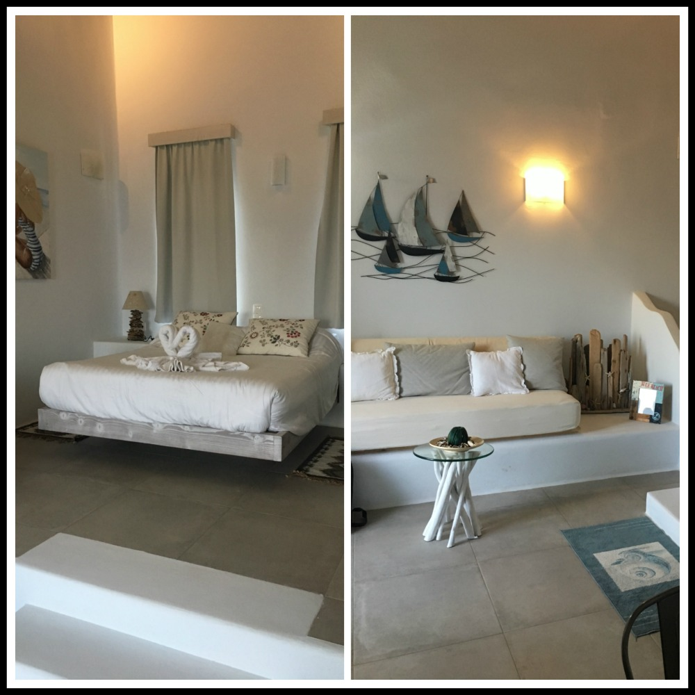 Althea Boutique Apartments - Ammopi Beach - Karpathos