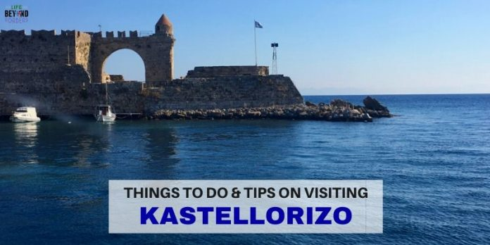 Things to do and tips on visiting Kastellorizo Greece - LifeBeyondBorders