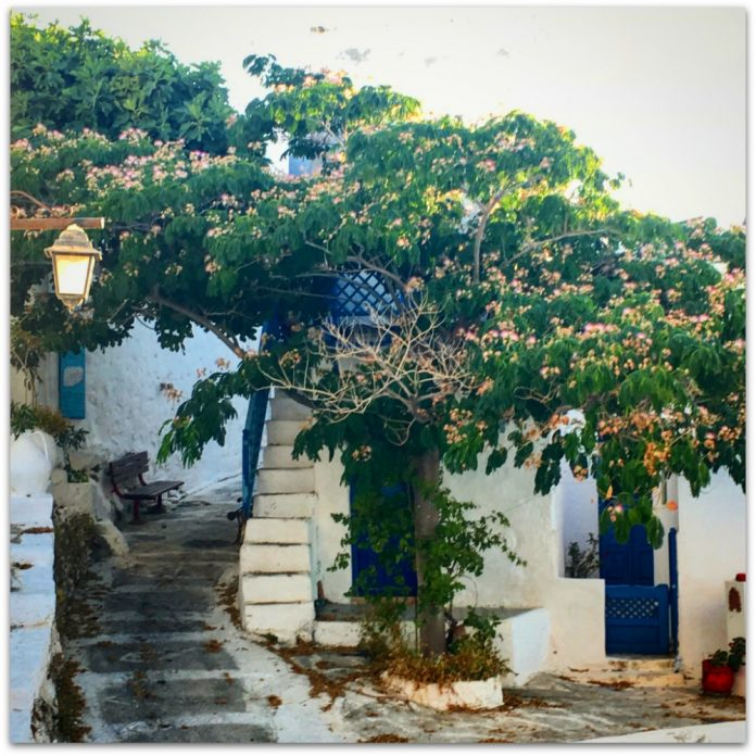 Come and visit Astypalea Island in the Dodecanese chain of Islands, Greece - LifeBeyondBordersBlog