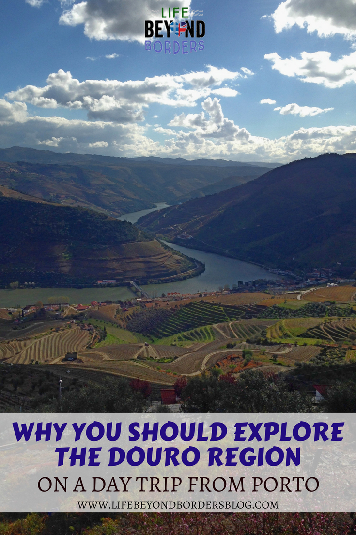 Exploring the Douro region of Portugal - LifeBeyondBorders