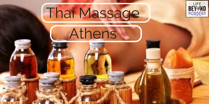 Thai Massage 'Nuad' in Athens, Greece