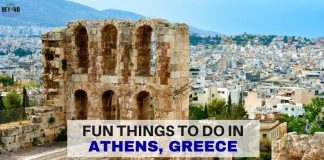 Things to Do in Athens Greece by Life Beyond Borders
