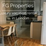 FG Properties - Luxury Vacation Rentals in London