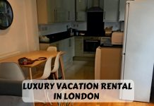 A rental apartment in London is a great affordable way to spend your time in Britain's capital city, especially if you're with a family.