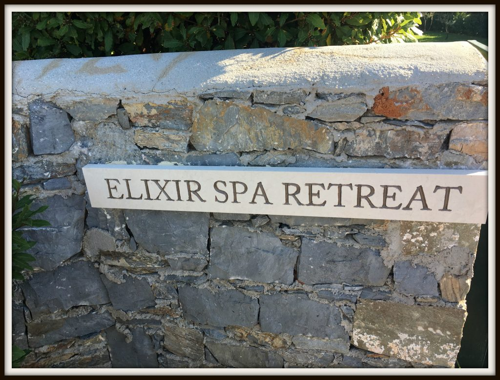 Elixir Spa Retreat - Grecotel Cape Sounio Luxury Retreat