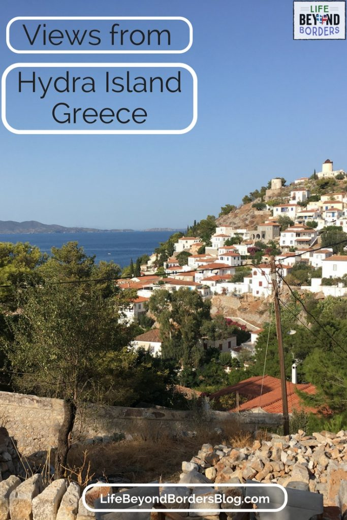 Hydra island Greece - the island with a difference - Life Beyond Borders