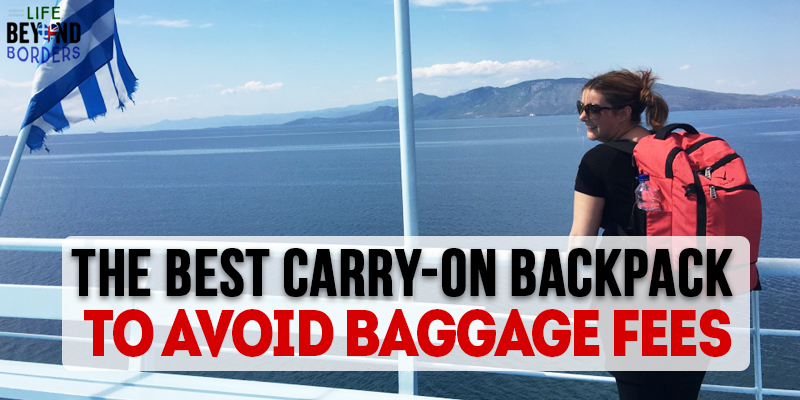 Reviewing the Hynes Eagle 40L Backpack