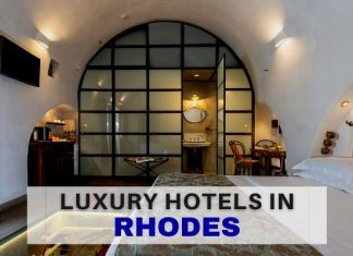 Luxury Hotels in Rhodes Greece - Life Beyond Borders