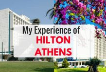 My experience of the Hilton, Athens. Have you been? Pictures © Hilton Athens