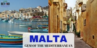 Malta - A Gem of an island in the Mediterranean - LifeBeyondBorders