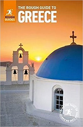 Rough Guide to Greece 2018