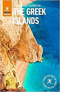 Rough Guide to Greek Islands 2018