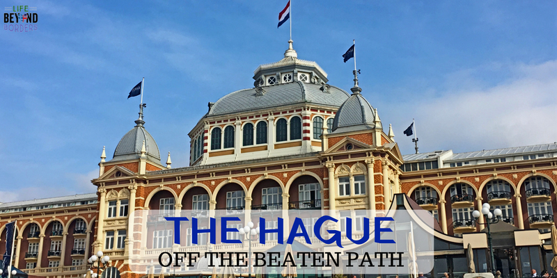 The Hague - off the beaten path in The Netherlands