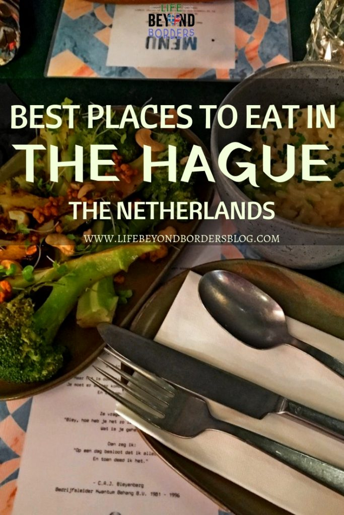 The Hagues Best Restaurants - Netherlands