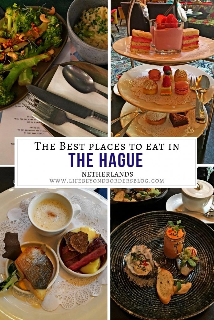 Where to Eat in The Hague-Netherlands