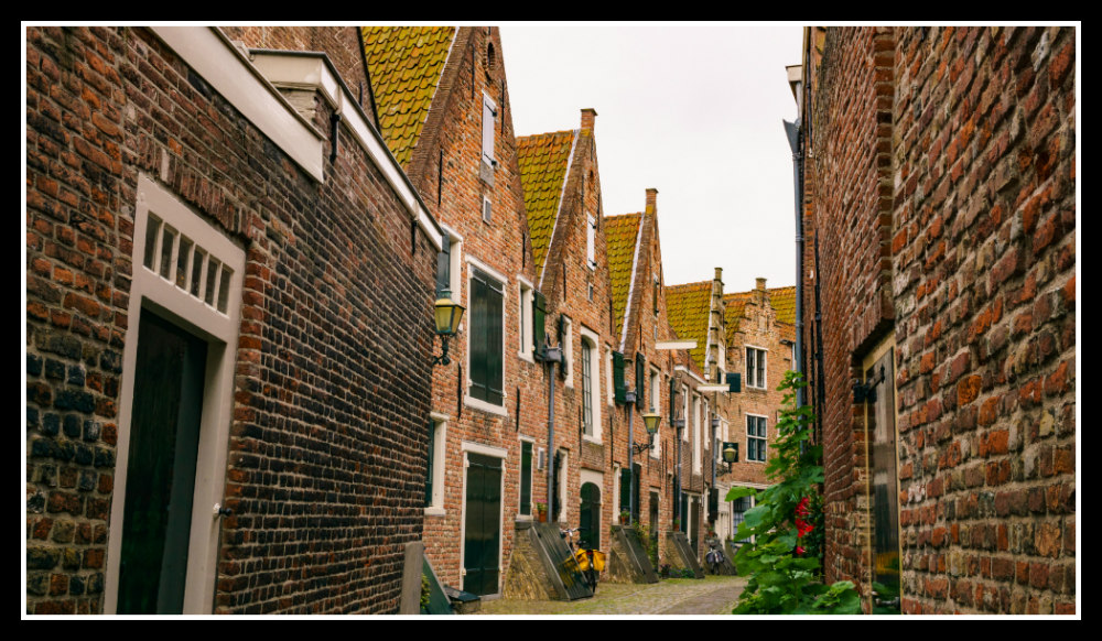 visiting the dutch countryside - explore the netherlands beyond the crowds- middelburg zeeland - Image © Visiting the Dutch Cou