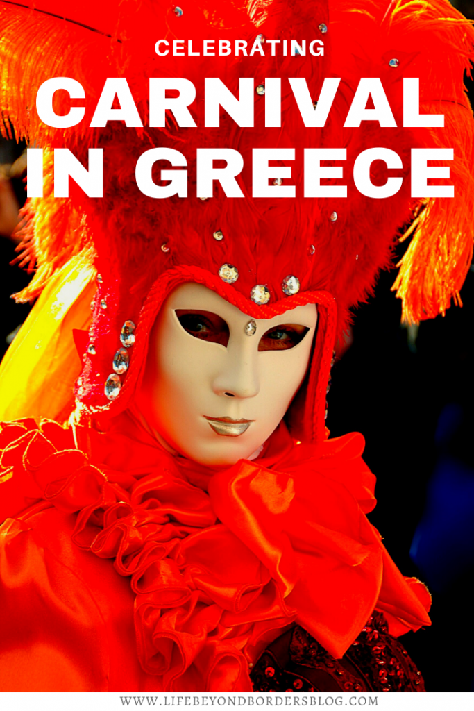 Carnival in Greece - LifeBeyondBorders