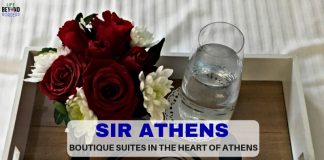 Sir Athens - Boutique Hotel in the Heart of Athens, Greece