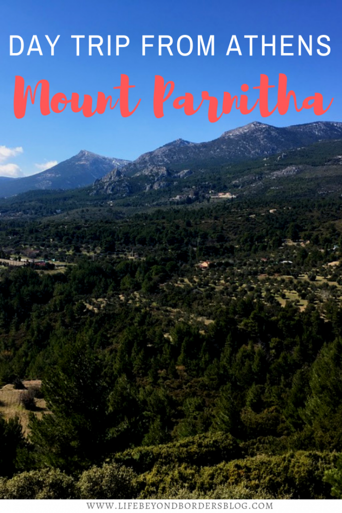 Day Trip from Athens - Mount Parnitha - LifeBeyondBorders
