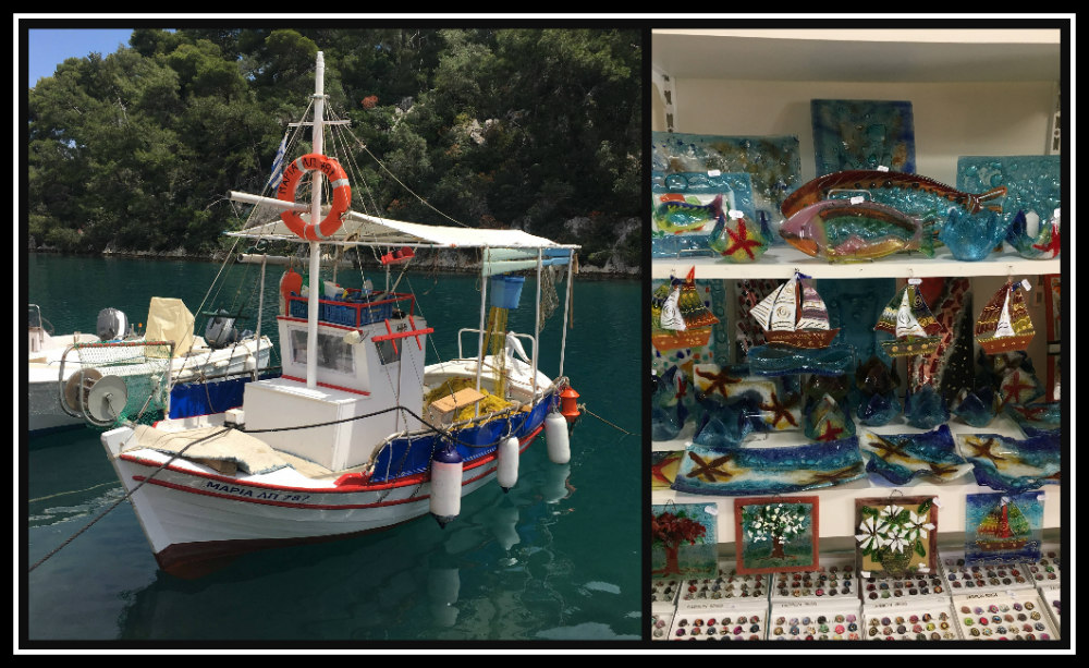 Fishing_Boat_Gaios_harbour_and_Glass_Shop_Paxos_Greece