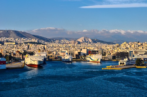 piraeus photo