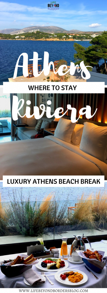 Athens Riviera - Beach Hotels in Athens -Where to Stay - LifeBeyondBorders