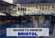 Where to swim in Bristol - UK - LifeBeyondBorders