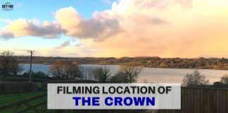 Filming location of the Crown - Burghely House and Rutland County UK - LifeBeyondBorders