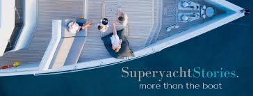 Superyacht Stories