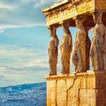 Athens' Best - Touchscreen Travels